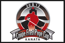 2012 FRED PAGE CUP, sport event promotion, marketing, sport camps, event management